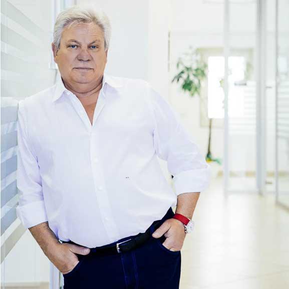 Dott. Michele Sacco - Audifon Bari